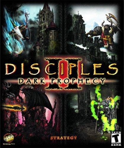 Disciples 2 Карты Торрент